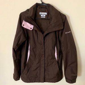 Columbia Jacket Omni Shield